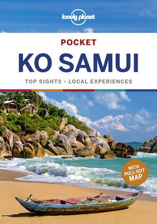 Pocket Ko Samui - 2nd edition