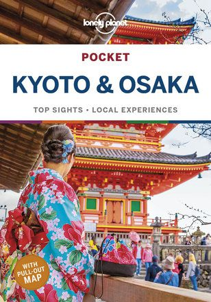 Pocket Kyoto & Osaka