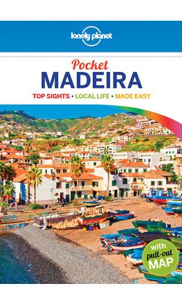 Pocket Madeira - 1st edition