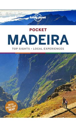 Pocket Madeira travel guide - 2nd edition