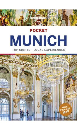 Pocket Munich city guide