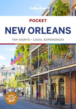 Pocket New Orleans - 3rd edition