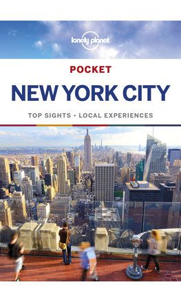 Pocket New York City guide