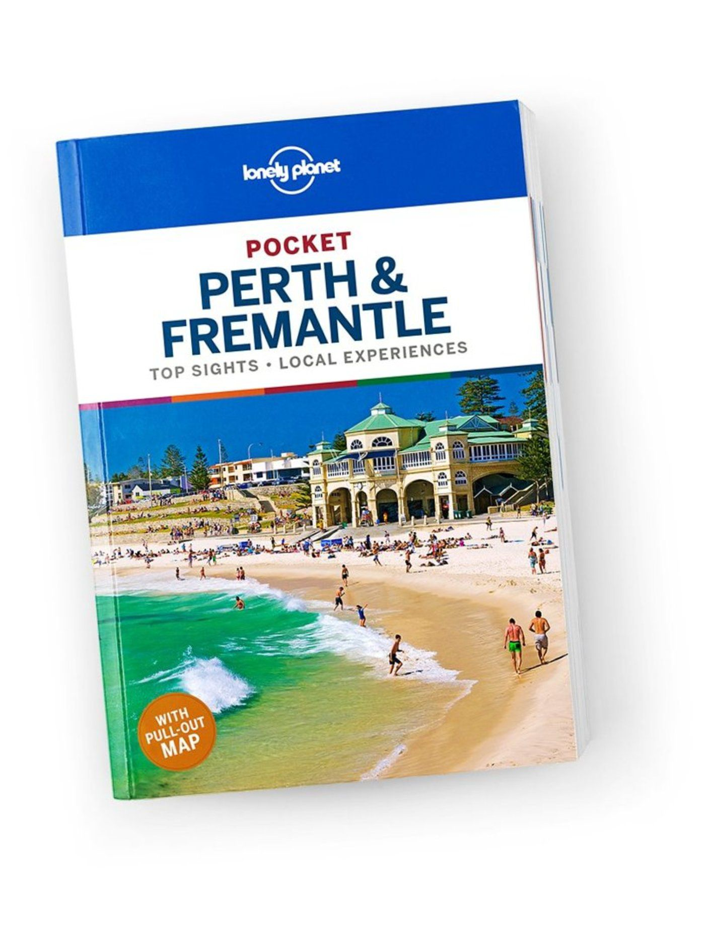 Pocket Perth & Fremantle