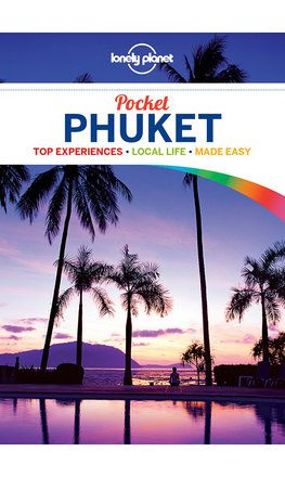 Pocket Phuket - 4th edition