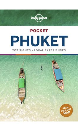 Pocket Phuket - 5th edition