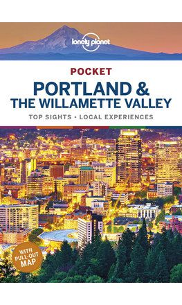 Pocket Portland & the Willamette Valley