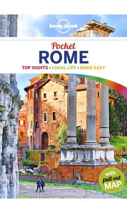 Pocket Rome - 5th edition