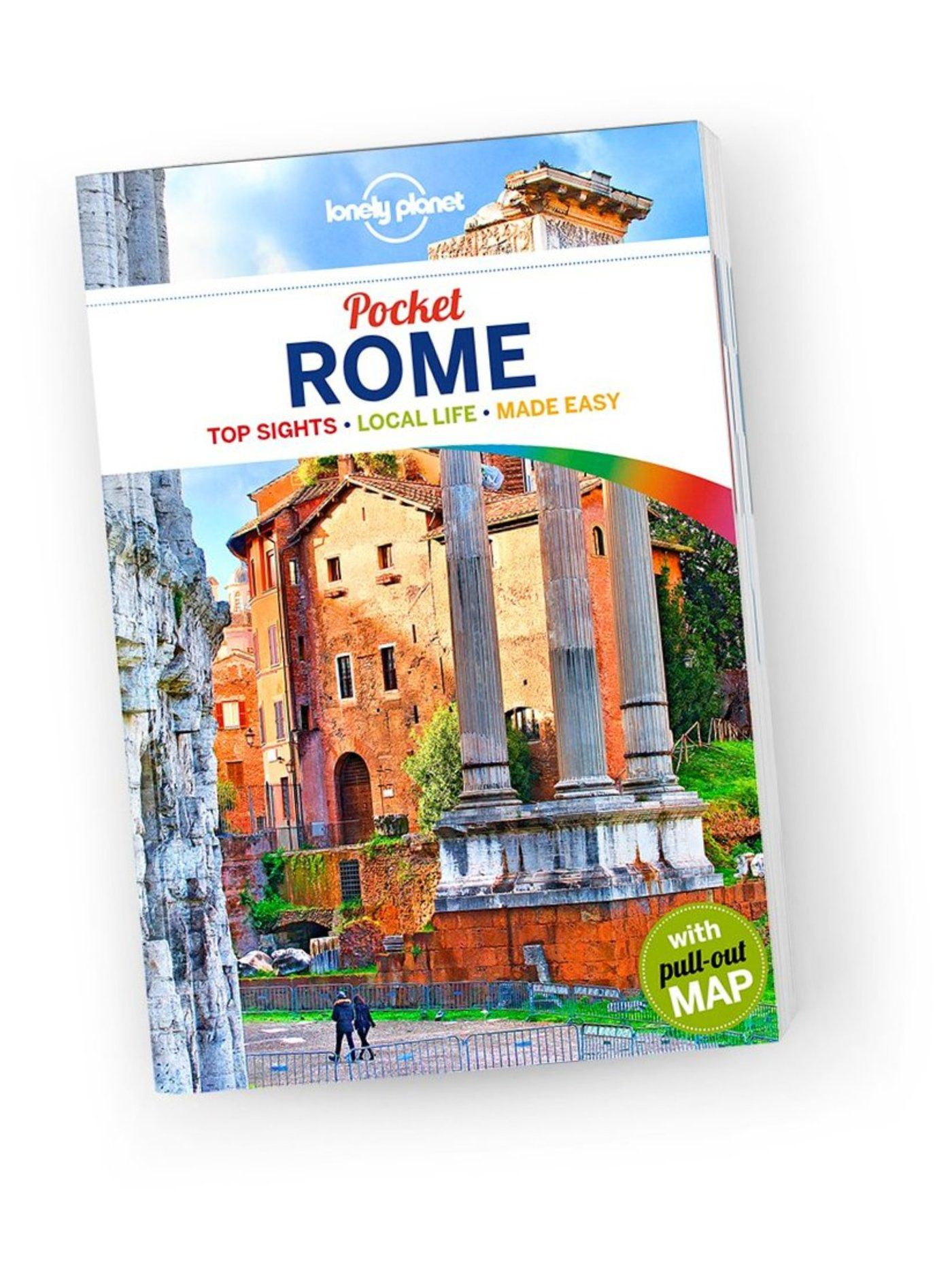 Lonely Planet ePocket Florence & Tuscany (3rd Edition)