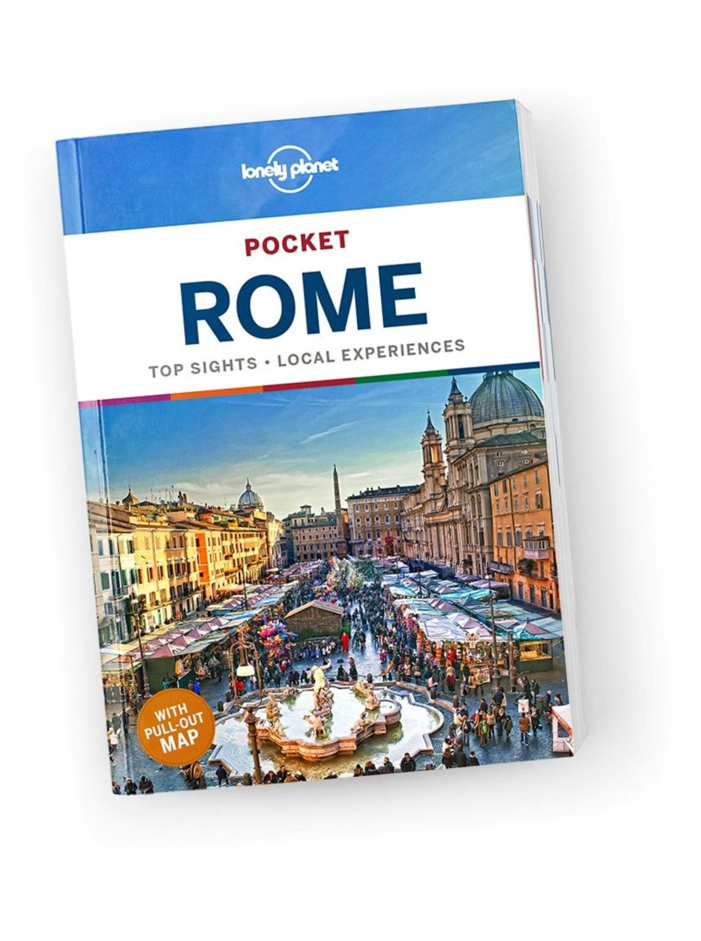 Pocket Rome - 6th edition