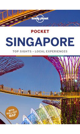 Pocket Singapore - 6th edition