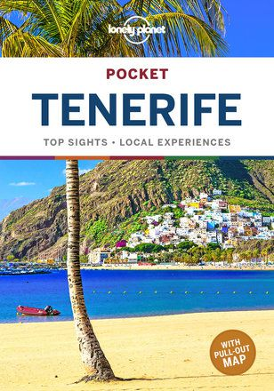 Pocket Tenerife - 2nd edition