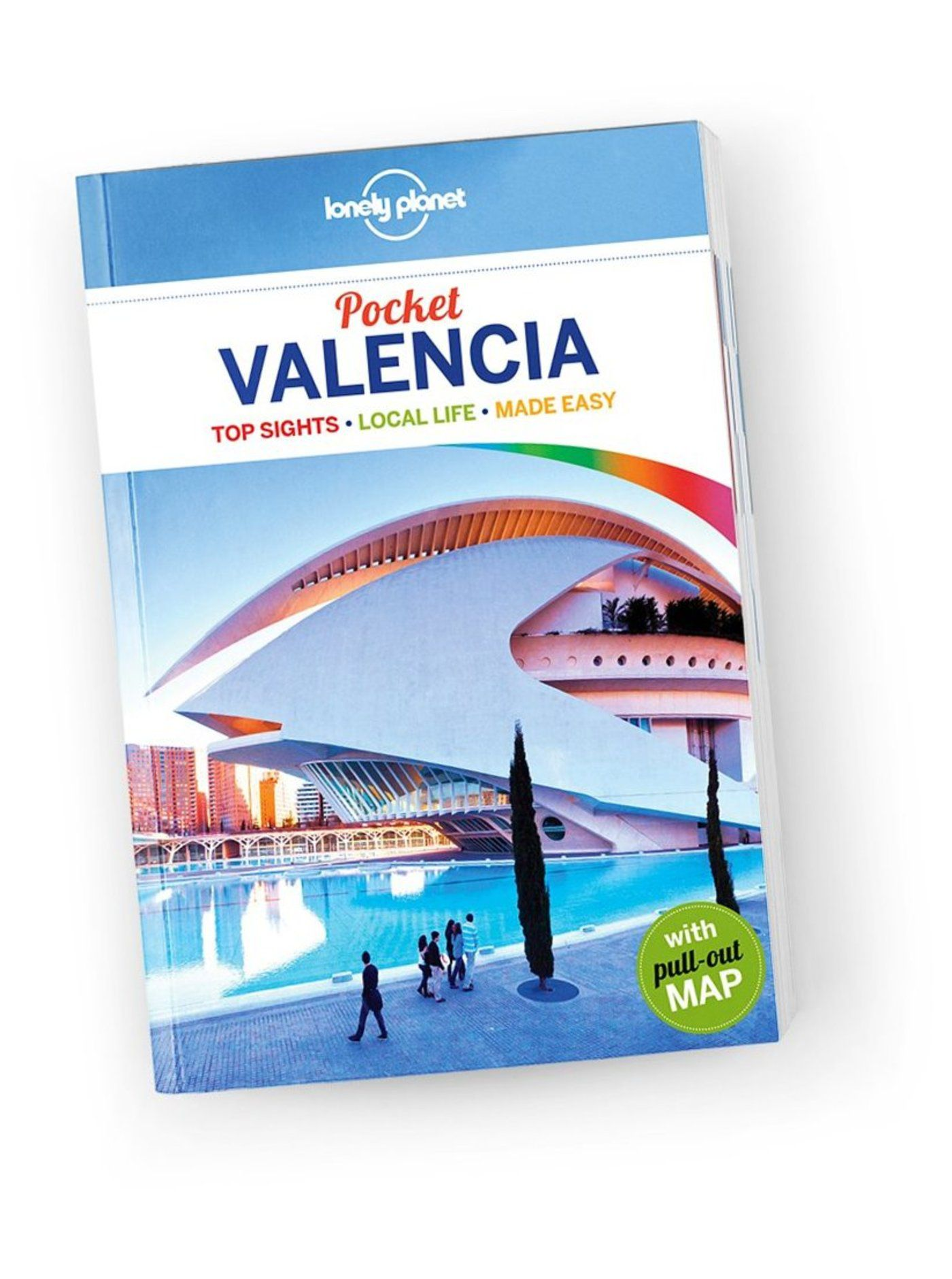 Pocket Valencia
