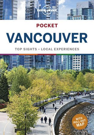 Pocket Vancouver - 3rd edition