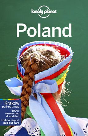 Poland travel guide - 9th edition