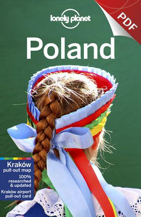 Poland - Krakow (PDF Chapter)