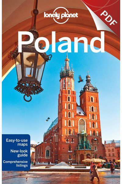 Poland - Mazovia & Podlasie (PDF Chapter)