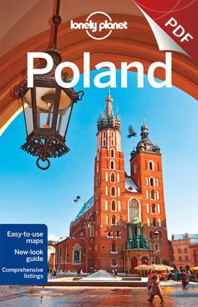Poland - Plan your trip (PDF Chapter)