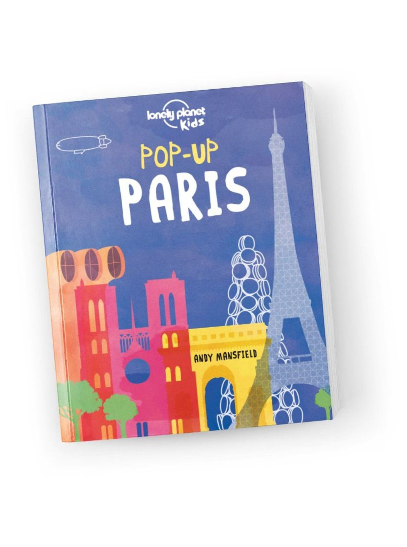 lonely planet 39 s pop up paris book lonely planet shop lonely planet us. Black Bedroom Furniture Sets. Home Design Ideas