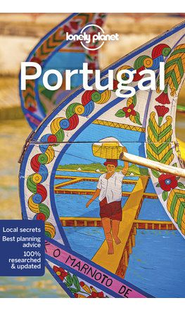 Portugal travel guide - 11th edition