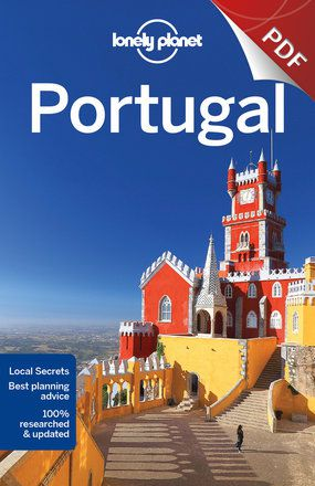 Portugal - Lisbon & Around (PDF Chapter)