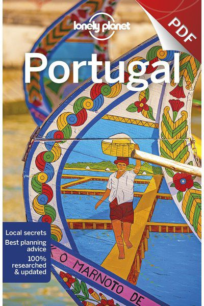 Portugal - Plan your trip (PDF Chapter)