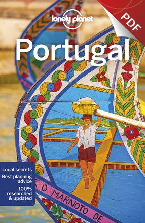 Portugal - Porto, The Douro & Tras-os-Montes (PDF Chapter)