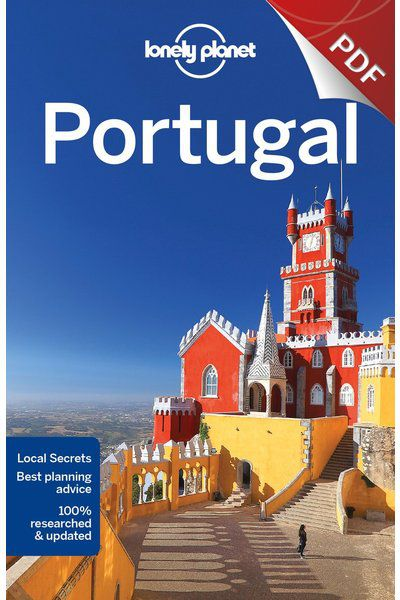 Portugal - The Alentejo (PDF Chapter)