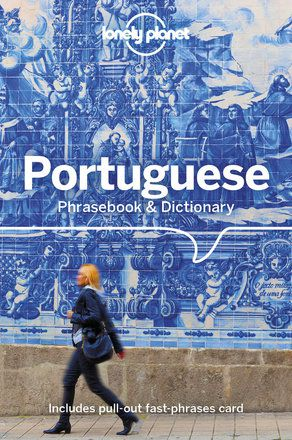 Portuguese Phrasebook - 4th edition