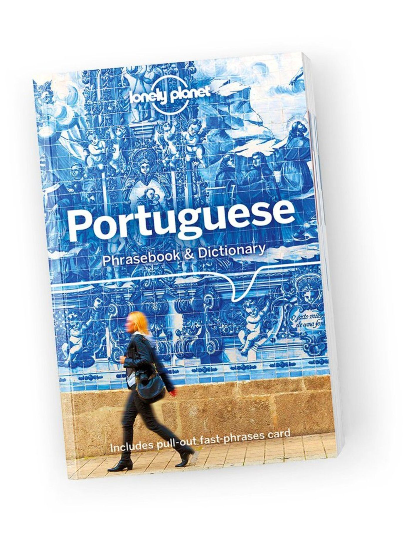 Portuguese Phrasebook & Dictionary