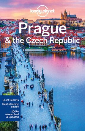 Prague & the Czech Republic travel guide