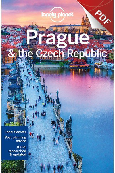 Prague & the Czech Republic - Plan your trip (PDF Chapter)