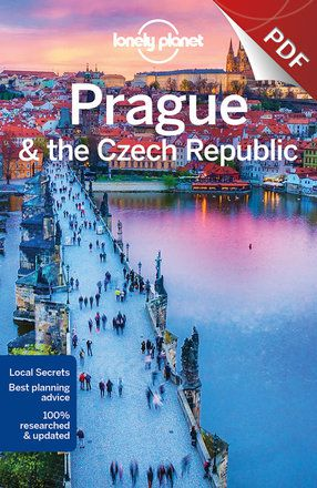 Prague & the Czech Republic - Understand Prague & the Czech Republic and Survival Guide (PDF Chapter)