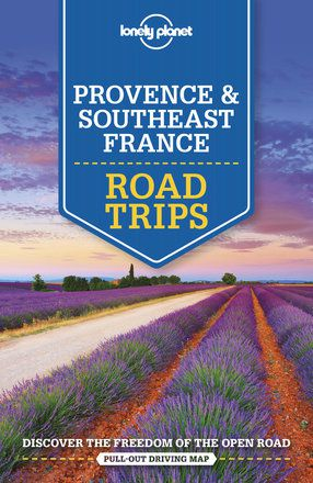Provence & Southeast France Road Trips