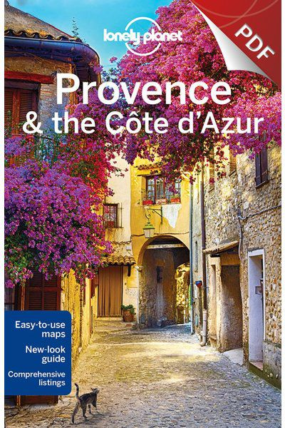 Provence & the Cote d'Azur - Haute-Provence & the Southern Alps (PDF Chapter)