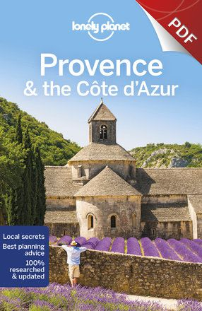 Provence & the Cote d'Azur - The Camargue (PDF Chapter)