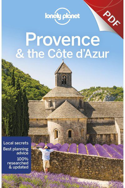 Provence & the Cote d'Azur - The Luberon (PDF Chapter)