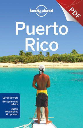 Puerto Rico - Plan your trip (PDF Chapter)