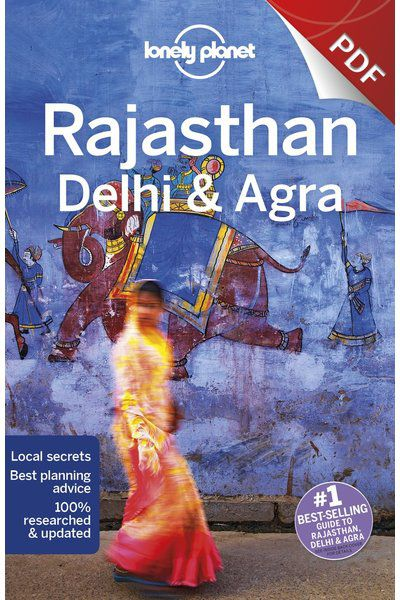 Rajasthan, Delhi & Agra - Understand Rajasthan, Delhi & Agra and Survival Guide (PDF Chapter)