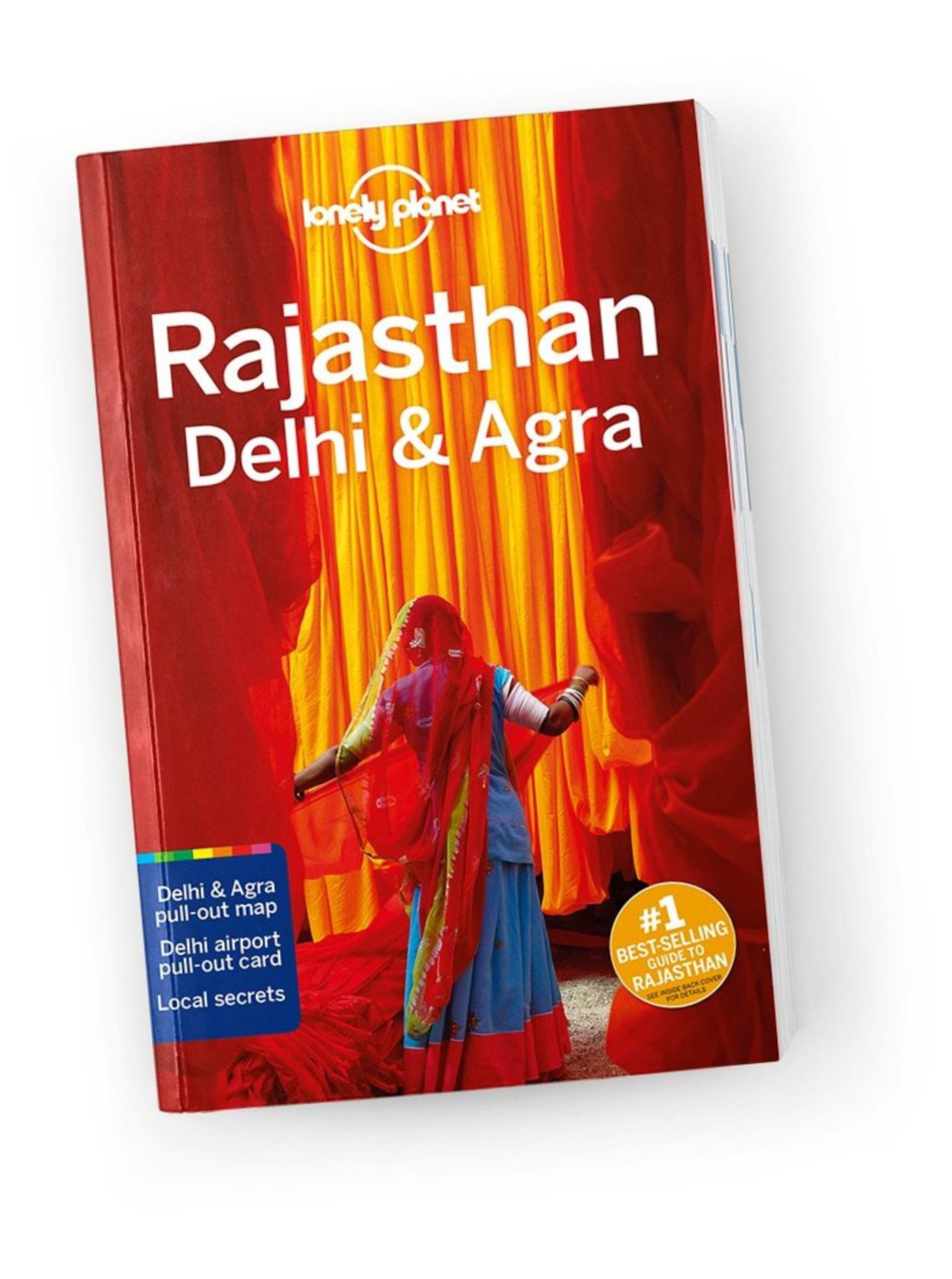 Rajasthan, Delhi & Agra travel guide - 6th edition