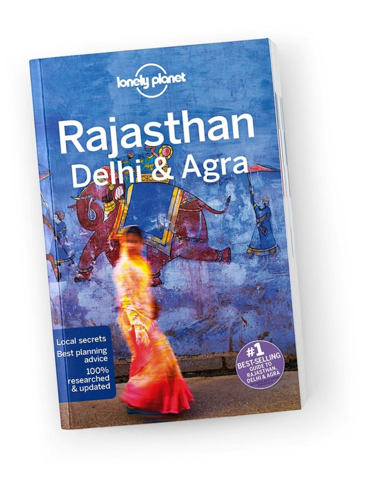 Rajasthan, Delhi & Agra travel guide