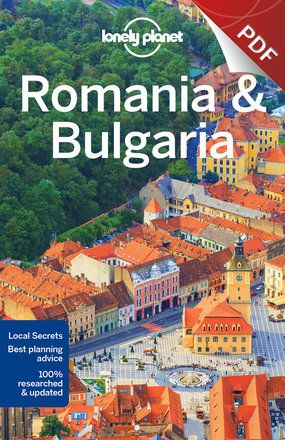 Romania & Bulgaria - Sofia (PDF Chapter)