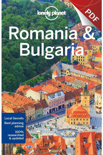 Romania & Bulgaria - Veliko Tarnovo & Central Mountains (PDF Chapter)
