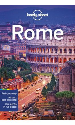 Rome city guide - 11th edition