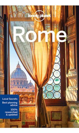Rome city guide - 10th edition