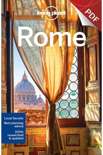 Rome - Tridente, Trevi & the Quirinale (PDF Chapter)