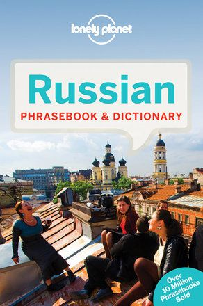 Russian Phrasebook & Dictionary - 6th edition