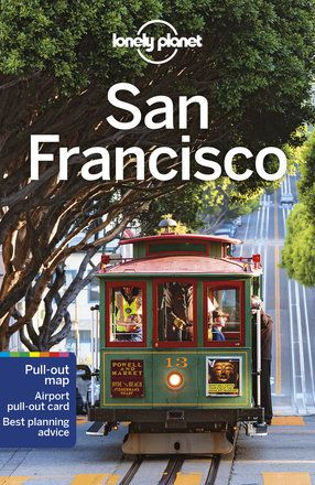 San Francisco city guide - 12th edition