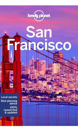 San Francisco city guide - 11th edition