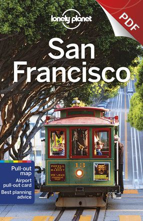 San Francisco - The Castro (PDF Chapter)